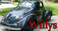 1937-41 Willys